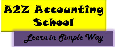 a2z accounting school – Learn in simple way
